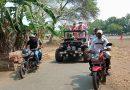 মেমারি বিধানসভার কুচুট অঞ্চলের গন্ধর্বপুর থেকে তৃণমূল প্রার্থী মধুসূদন ভট্টাচার্য্যের রোড শো হয়
