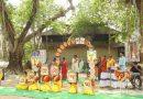 পাঁচখুরিতে ঋষি অরবিন্দ শিক্ষক শিক্ষণ মহাবিদ্যালয়ে উদ্যোগে বর্ষবরণ উৎসব