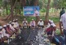 মুসলিম রোজাদার মানুষদের ইফতার করিয়ে সম্প্রীতির বার্তা দিলেন ব্রাহ্মণ সন্তান