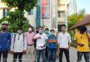 """এফ আই আর দায়ের! জন বার্লা এবং সৌমিত্র খাঁ এর বিরুদ্ধে : """"বাংলা পক্ষ"""""""