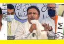 পশ্চিমবঙ্গের রাজ্য রাজনীতিতে চলছে প্রত্যাবর্তনের পালা
