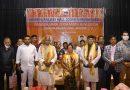 পশ্চিমবঙ্গের রেলপথ গুদামের শ্রমিকদের সরকারি নথিভুক্তকরণের উদ্বোধনী অনুষ্ঠান