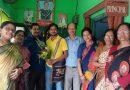 বিবেকানন্দ বিদ্যাপীঠ স্কুলের প্রতিষ্ঠা দিবস উদযাপন ও শিক্ষককে বিশেষ সংবর্ধনা